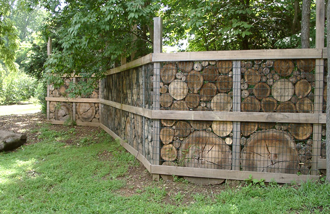 vente gabion languedoc acheter gabion 34 d coration b ziers. Black Bedroom Furniture Sets. Home Design Ideas
